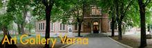 Градска художествена галерия – Варна