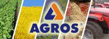 Агрос - 98 ООД, гр. Варна. Агромаркет Агрос, търговия на ПРЗ, торове, семена, зърно.
