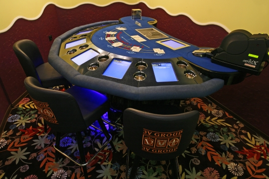 игат в казино