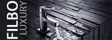 Филбо Лукс (Filbo Luxury). Луксозно обзавеждане за баня.