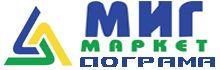 Миг Маркет Дограма. Производство, доставка, монтаж на алуминиева и PVC дограма.
