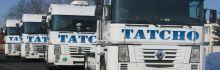 Тачо БГ ООД, гр. Варна. Транспорт на товари в България и Европа.